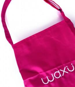 waxu Express Intimate Wax Apron