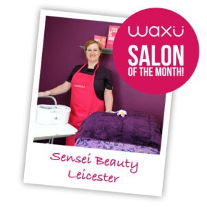 Waxu Salon of the Month September