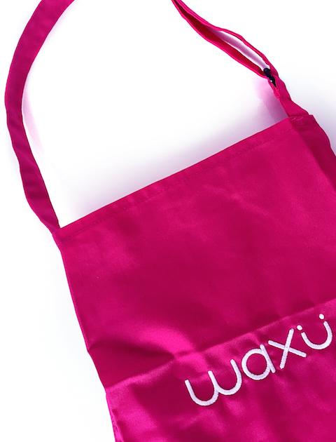 waxu Apron Intimate Waxing