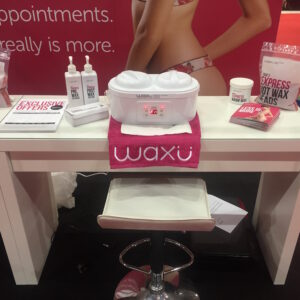 waxu Intimate Wax Training