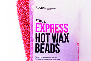 waxu Express Intimate Wax Hot Wax Beads